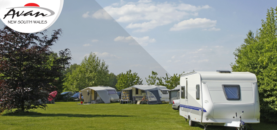 Wet Weather and Caravanning – How to Stay Safe and Sane When the Rain is Relentless