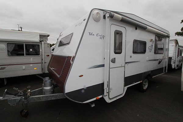 What Type of Caravan Suits your Travel Style?