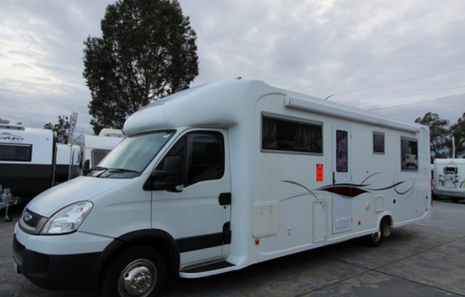 A Guide to Buying Motorhomes in Australia [2019]