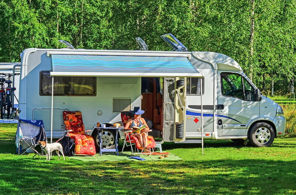 Tips and Tricks When it Comes to Caravanning