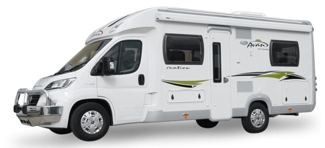 Know the Essentials for First Timers in a Motorhome