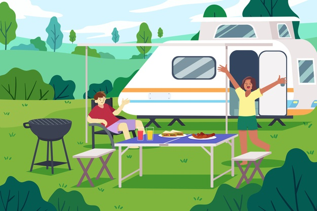 A Guide to Buying Caravans in Australia