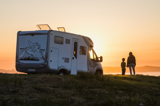 Planning A Motorhome Road Trip – Top Things To Consider