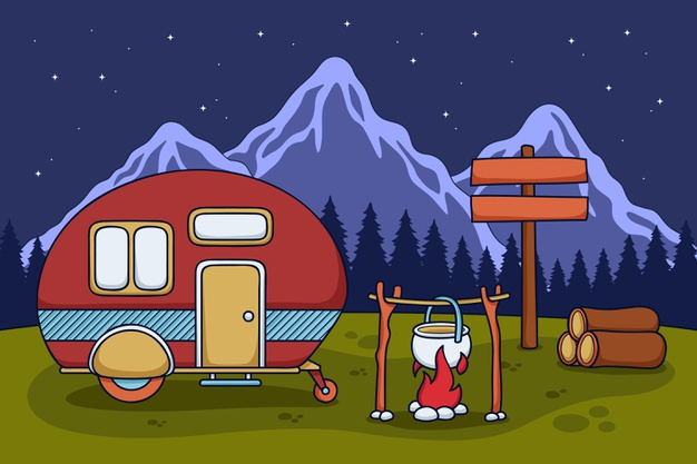 What Features Do I Need in My Caravan?