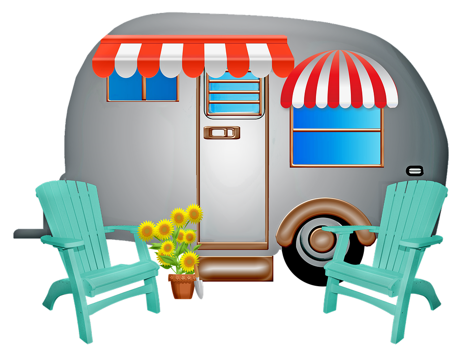 Why Should You Buy a Camper Trailer