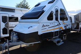 2018 Avan Cruiseliner Adventure Plus