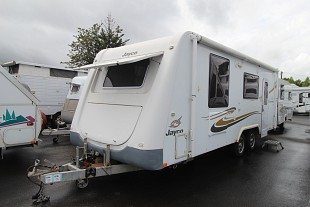 2011 Jayco STIRLING