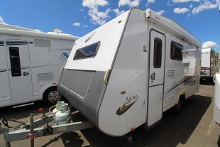 2013 Avan Aspire 499 Hard-Top