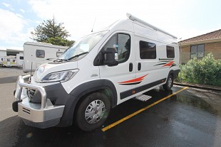 2016 Avan Applause 600