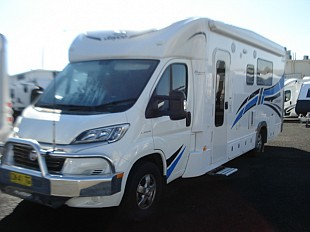 2017 Jayco CONQUEST