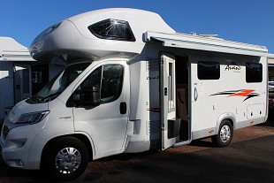 2017 Avan OVATION M5