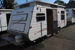 1995 Windsor Sunchaser