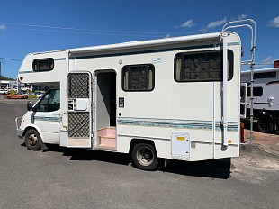 1997 Winnebago FREEWIND