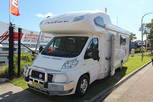 2014 Avan OVATION M7