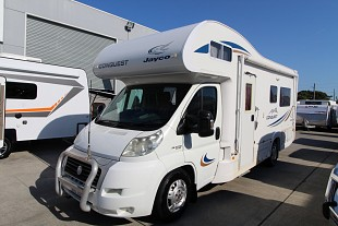 2009 Jayco CONQUEST
