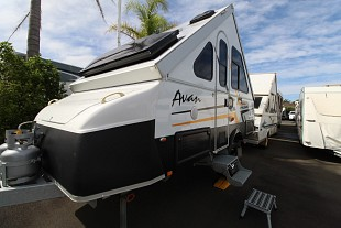 2015 Avan Cruiseliner Adventure Plus
