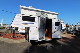 2015 Northern RV Scout Slide on