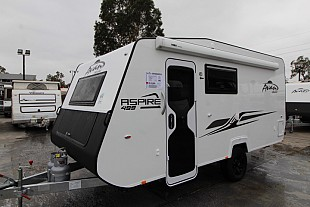 2019 Avan Aspire 499 Hard-Top