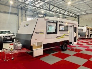 New & Used Motorhomes & Caravans on Sale | Avan NSW