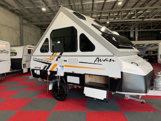 2019 Avan Cruiseliner Adventure Plus