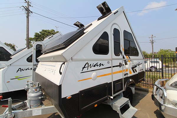 2020 Avan CRUISER AD PACK PLUS