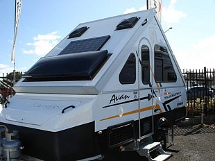 Camper – Avan Cruiseliner Adventure Plus Bathurst