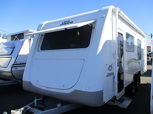 2013 Jayco STIRLING